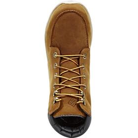 Columbia Bangor Boot Omni-Heat Sko Herrer brun